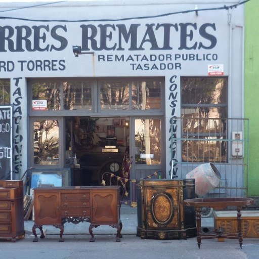 Auctions in Uruguay