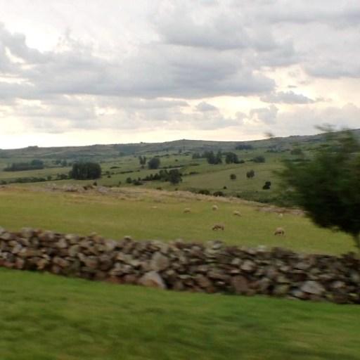 Pueblo Eden, Uruguay