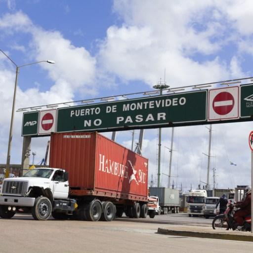 Uruguay Export Montevideo