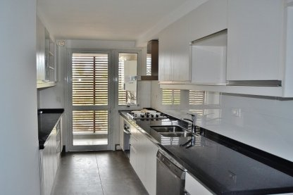 1034-Kitchen-of-Condo-on-Rambla-in-Carrasco-Montevideo
