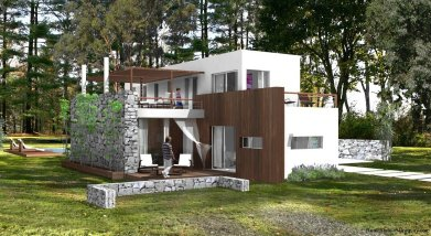 1396-Modern-2-Story-House-Carrasco-Montevideo