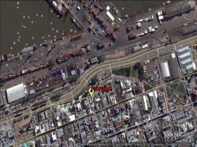 1422-Birdeyeview-of-Historic-Building-Harbor-Area-Montevideo
