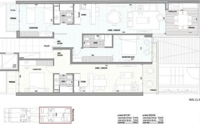 1449-Blueprint-3-of-Apartments-in-Punta-Carretas-Montevideo
