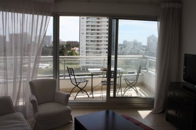 Living-of-Apartment-South-Beach-Punta-del-Este