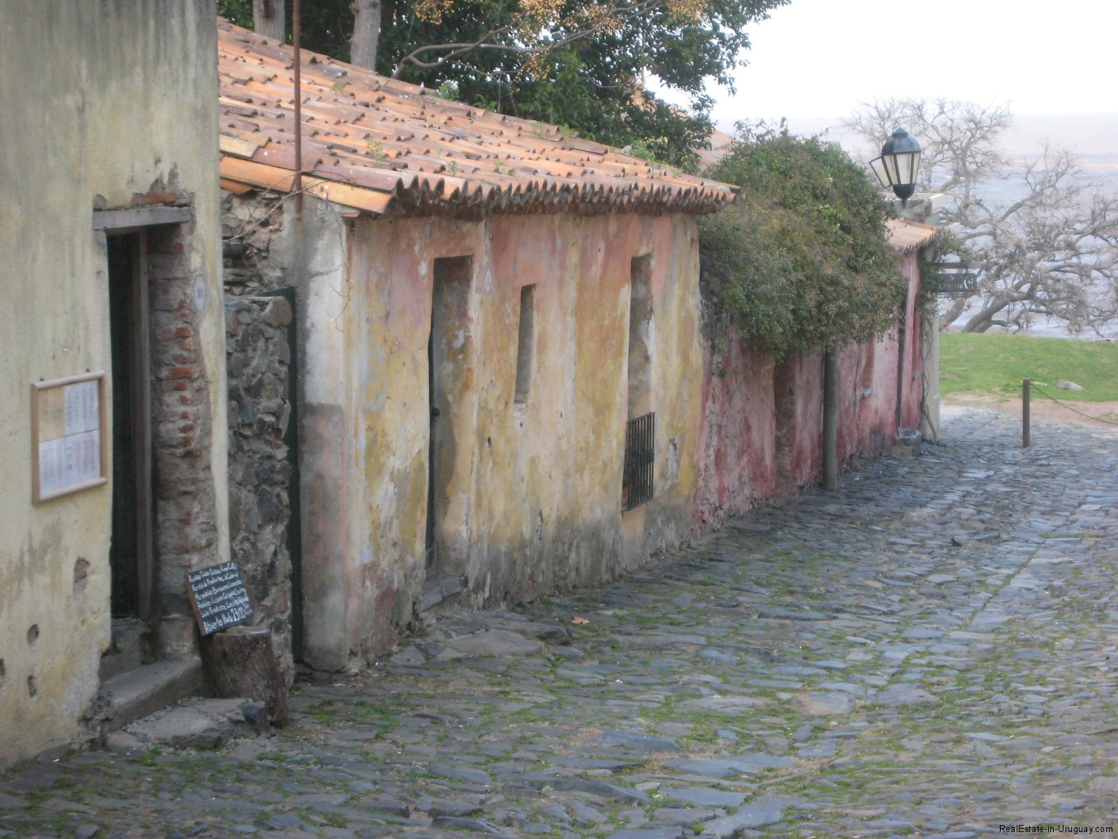 Colonia-World-Heritage-Site