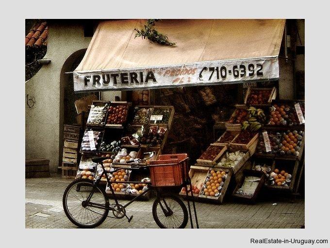 Fruteria-Montevideo-Uruguay