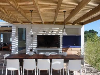 Beach House in Jose Ignacio Parilla
