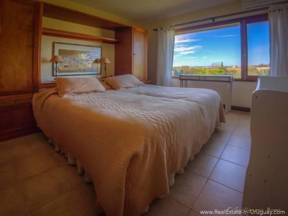 Beautiful Estancia with Vineyard - Guest Bedroom