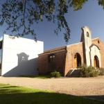 Bouza winery in Uruguay