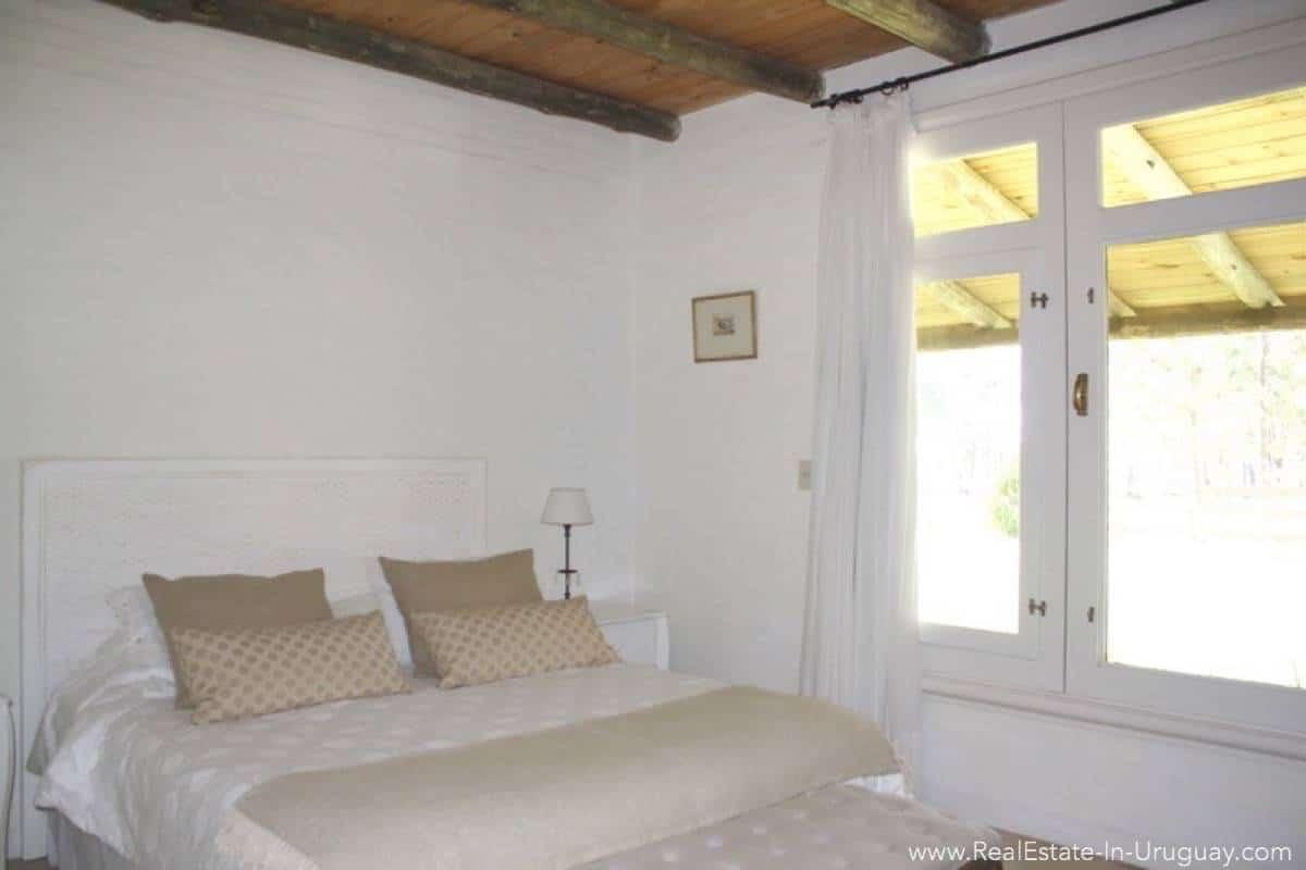 Estancia in Jose Ignacio - Bedroom2