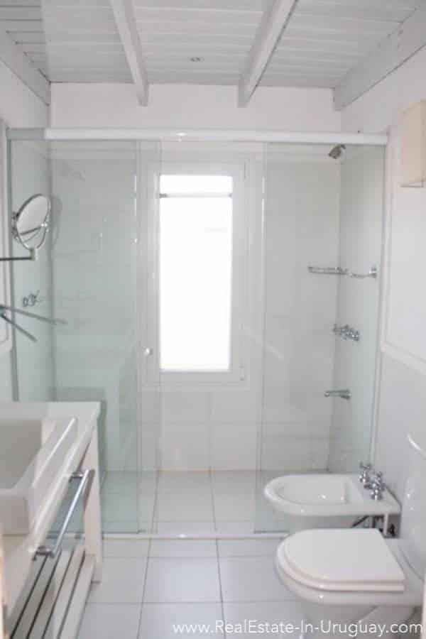 Ranch La Barra Golf - Bathroom