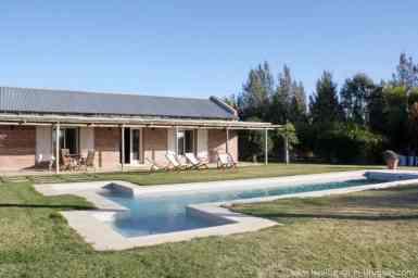 Ranch La Barra Golf - House with Pool