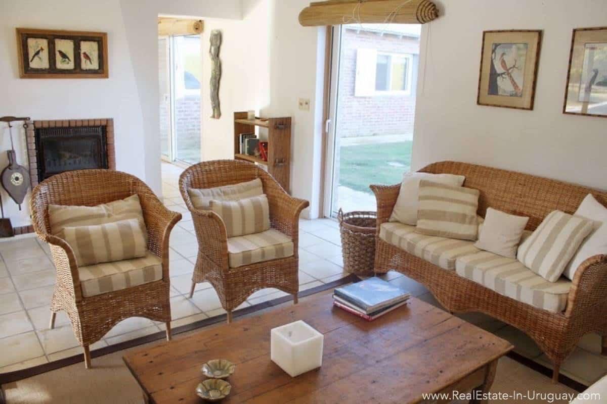 Ranch La Barra Golf - Living Room2
