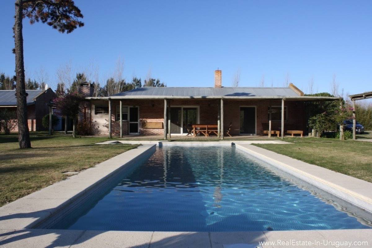 Ranch La Barra Golf - Pool
