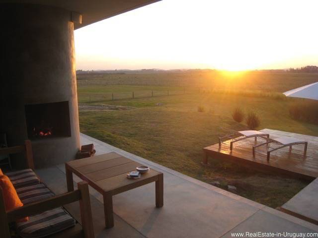 Top Modernist Home Punta del Este Uruguay