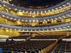 SODRE THEATRE MONTEVIDEO