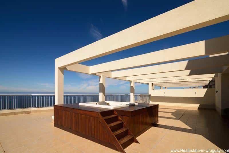 Penthouse Punta del Este