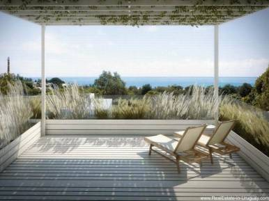 Condo Hotel Development in Jose Ignacio