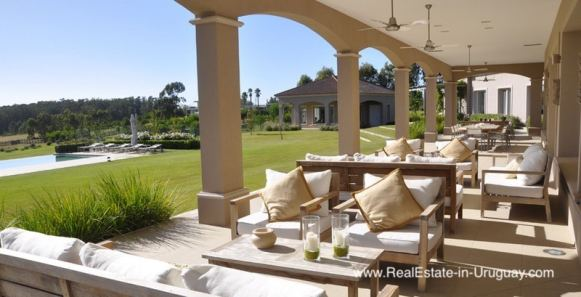 Quality Tuscon Style Home in Natural Surroundings near Manantiales