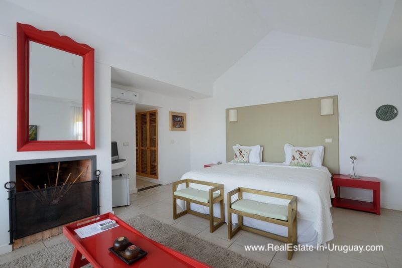 Established Bed & Breakfast Boutique Hotel in La Barra