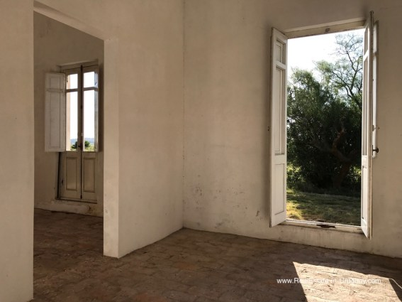 Historic Estancia for a Restoration Project outside La Barra