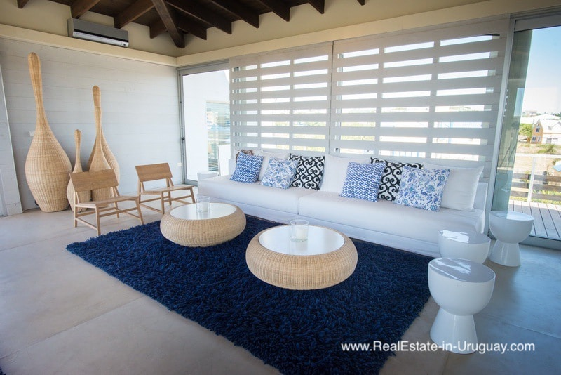 Beach Home in the Heart of Jose Ignacio