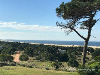 Modern House in Club del Mar Jose Ignacio