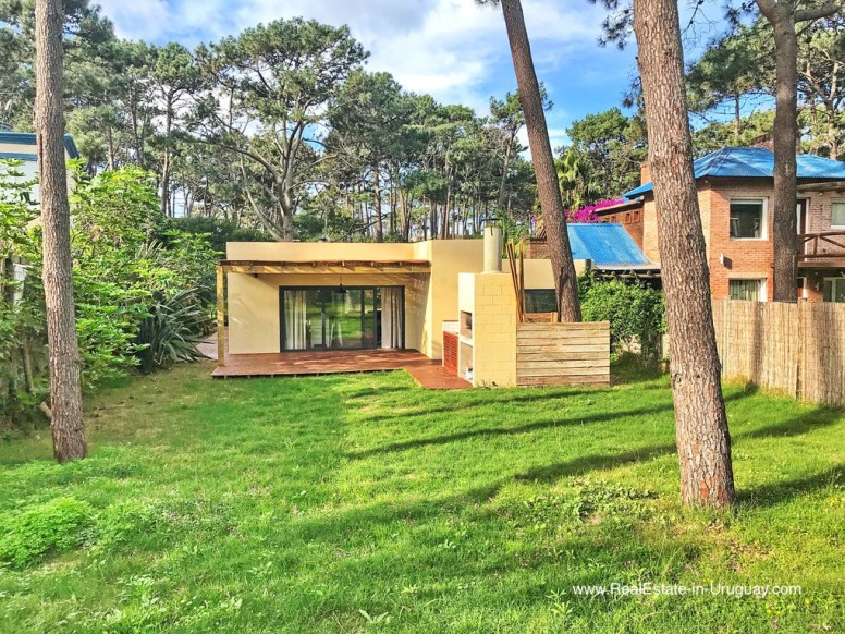 New Home near Punta del Este Resort in La Barra