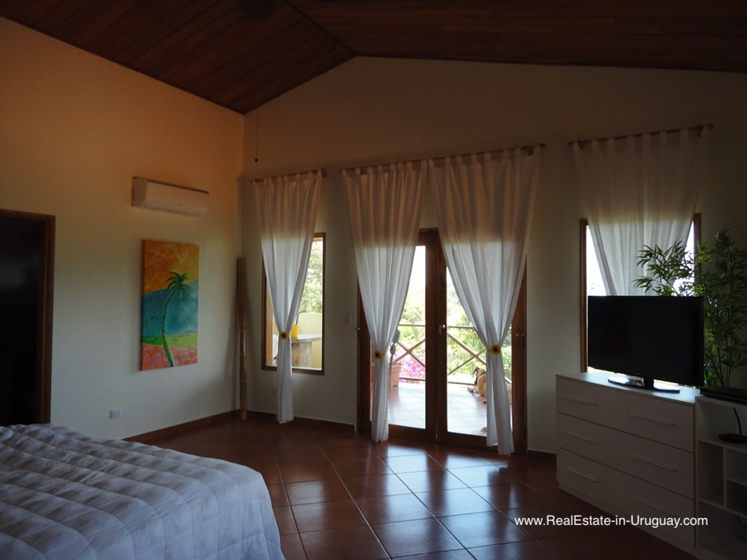 Beautiful and Well Built Estate near Buenaventura in Panama