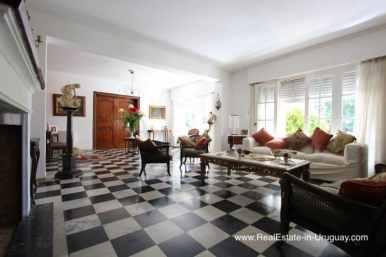 Villa in the Historic Center of Carrasco Montevideo, Uruguay
