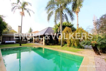Family Home with Pool in Carrasco Montevideo, Uruguay