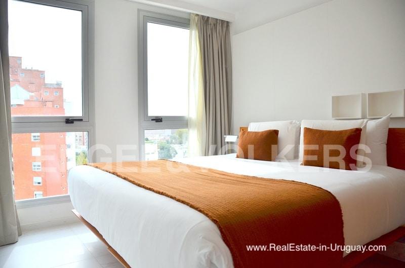 Modern and Exclusive Apartment in Punta Carretas Montevideo