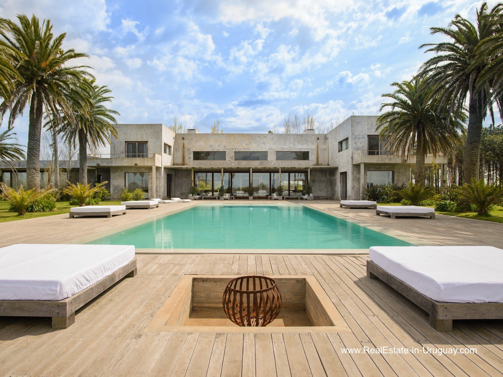 Exclusive Modern Estate in the Jose Ignacio Area