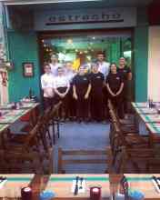 Estrecho Restaurant