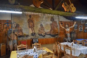 La Posta de Vaimaca Pueblo Eden
