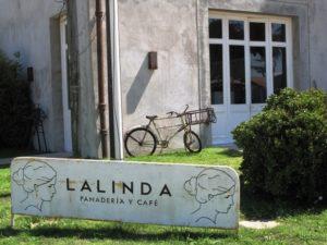 LALINDA in Manantiales, Bakery