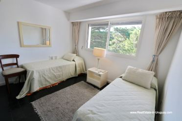 Guest Penthouse with Ocean Views on Brava in Punta del Este