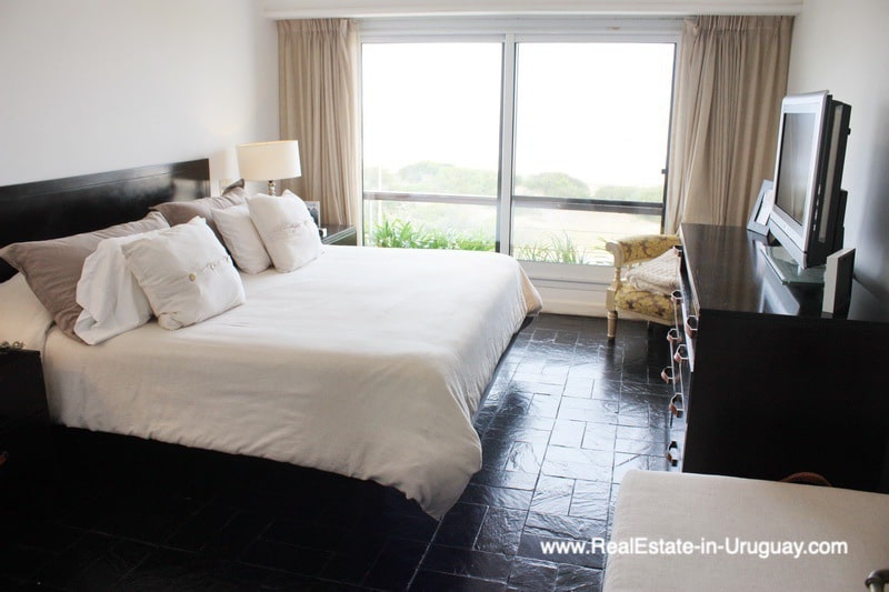Master of Penthouse with Ocean Views on Brava in Punta del Este