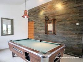 Playroom of Family Home on the Mansa Beach in Punta del Este