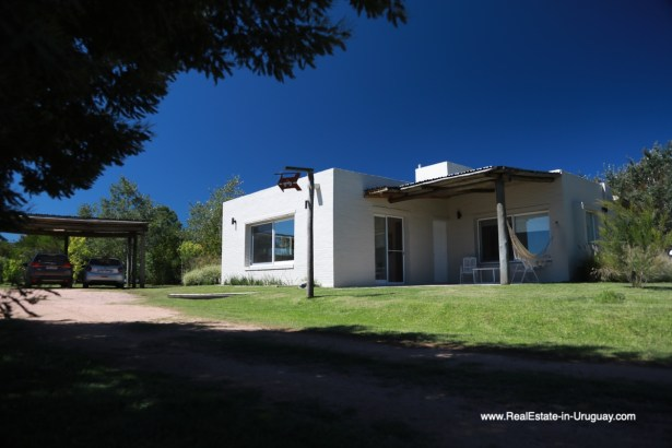 6500 Country House in Jose Ignacio with Lagoon Views - Guest House