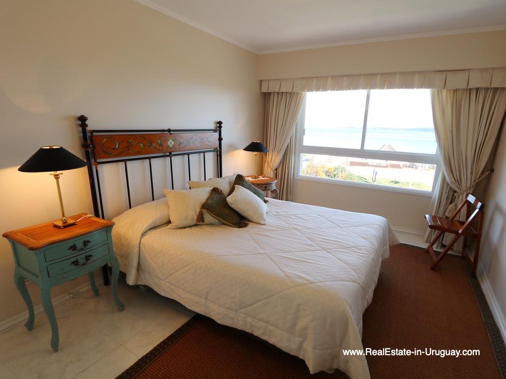 Master of Apartment on the Mansa Beach in Punta del Este