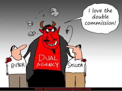 Avoid Dual Agency buying property in Uruguay