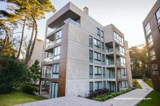 6546 New Apartment in BE House in Punta del Este with great Amenities - Building Outside