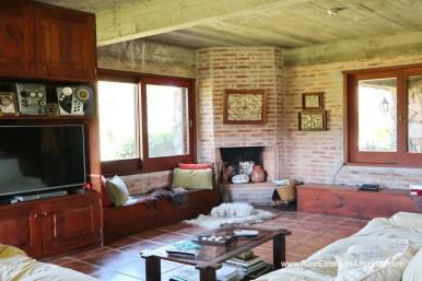 Living Area of 97 Hectares Farm near Pueblo Eden