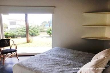 Guestroom of Home in El Chorro by Manantiales