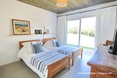 Bedroom of Excellent Home in Pueblo Mio by the Golf Course La Barra
