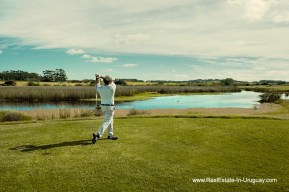 Golf of Exclusive Plot within Fasano near La Barra