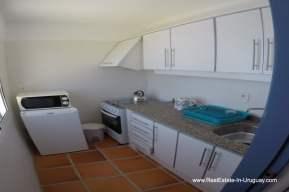 Guest Kitchen of Charming-Farm-between-Ruta-104-and-Santa-Monica-Entrance
