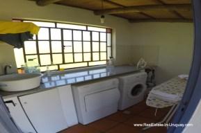 Laundry Room of Charming-Farm-between-Ruta-104-and-Santa-Monica-Entrance