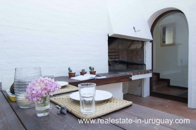 6497 Countryside Property between Jose Ignacio and Garzon - BBQ